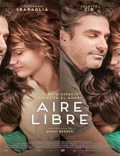 مشاهدة فيلم Aire libre مترجم اون لاين