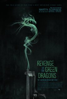 مشاهدة فيلم Revenge of the Green Dragons مترجم اون لاين