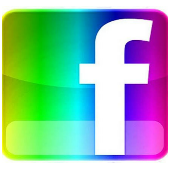 Facebook Color v273.0.0.0.87 (Black + Green + Purple) (Android 9)