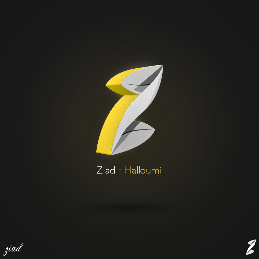 Ziad Halloumi