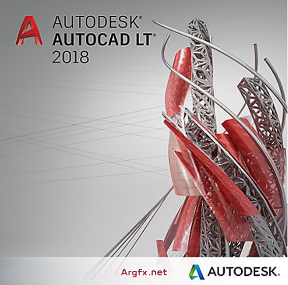 Autodesk AutoCAD LT 2018.0.2 (x86/x64) ISO
